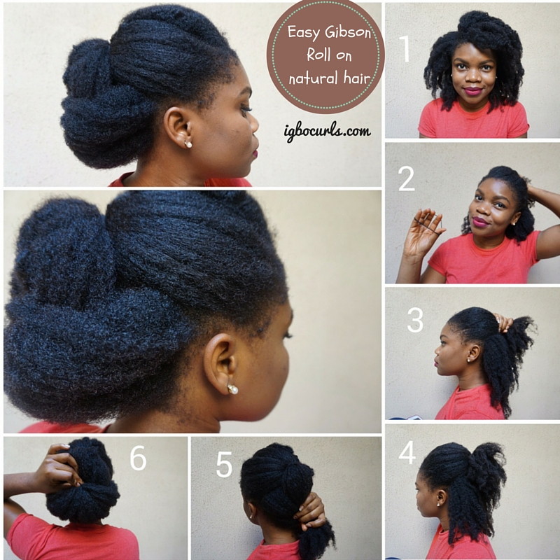 Wishing-you-all-theHope-Wonder-and-Joy-that-the-Season-can-bring Wedding Hair Inspiration for Natural Hair