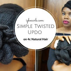 youtube-video-simple-twisted-upd HAIR STYLES