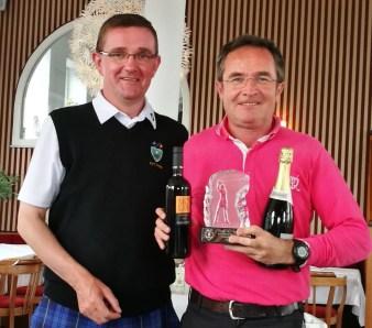 Kees van der Jeugd winner Summer Cup 2017