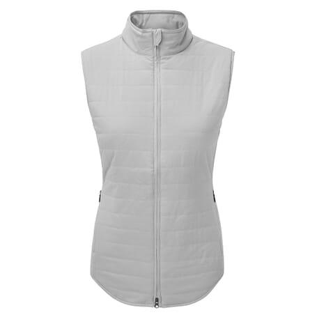 Footjoy ladies insulated Sleeveless Vest