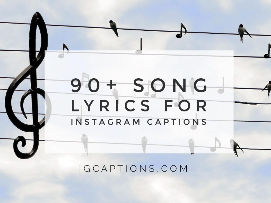 Lyric dave matthews lyrics : Best 90+ Song lyrics for Instagram Captions for Pictures
