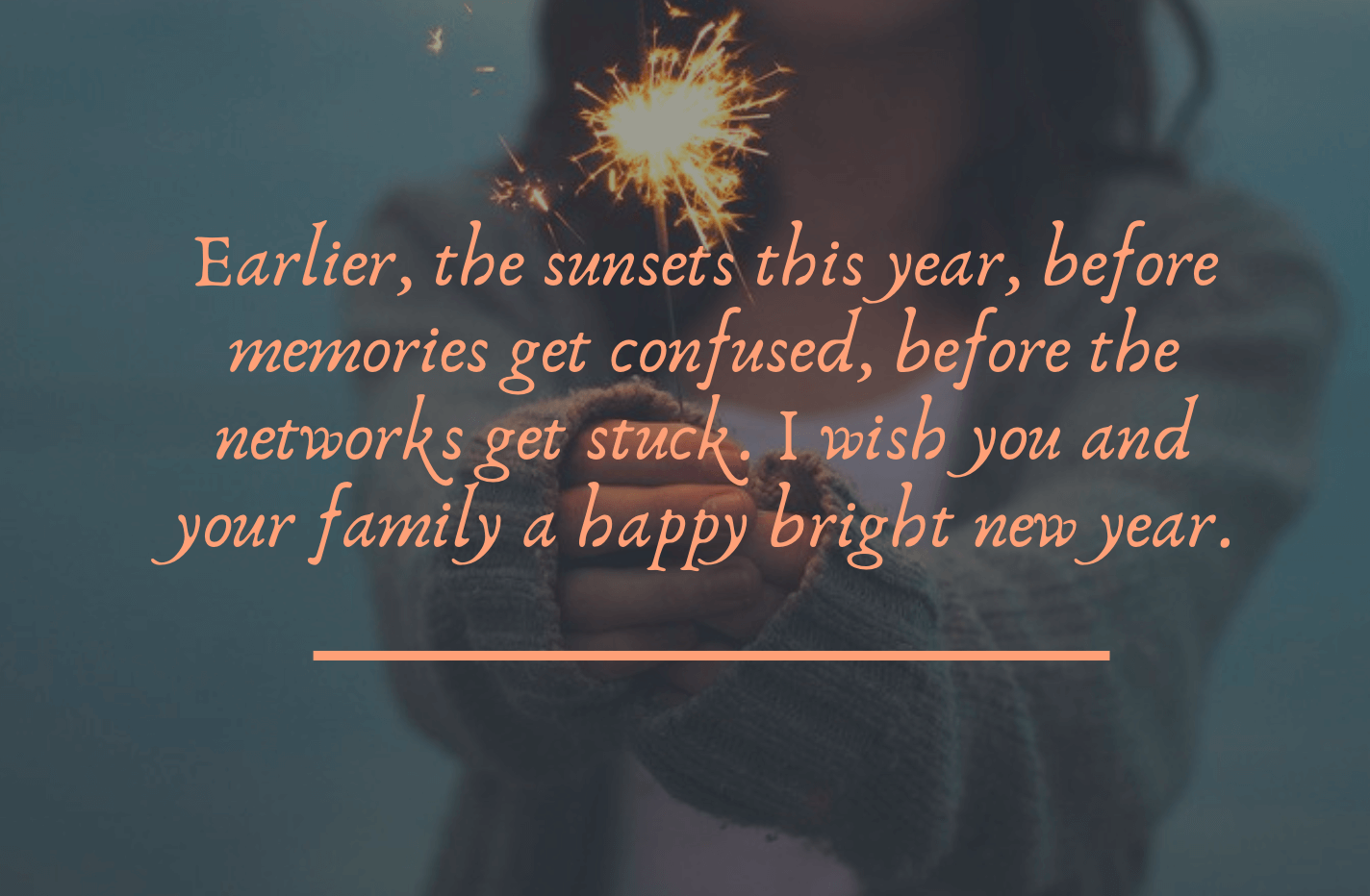 best new year instagram captions on new years eve
