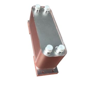 atlas copco oil cooler