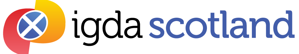IGDA Scotland Logo