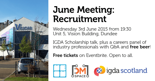 June 2015 Recruitment Banner