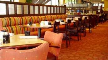 Coffee Garden Restaurant