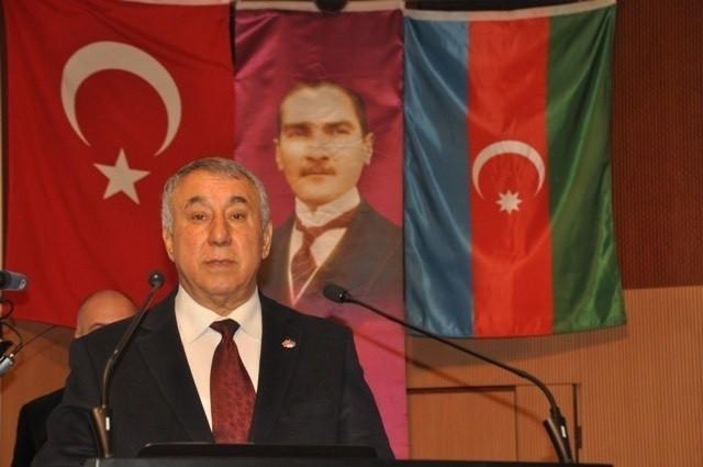 """Serdar Ünsal; """"Ermenistan barış sürecini iyi değerlendirmeli"""""""