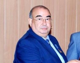 """Yücel Artantaş: """"Ermenilerin Nahçıvan'a saldırması Türkiye'nin müdahalesini gerektirir"""""""