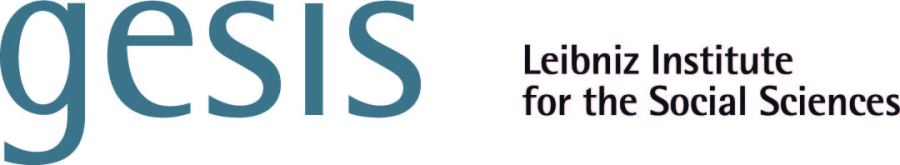 GESIS_Logo_institut_en