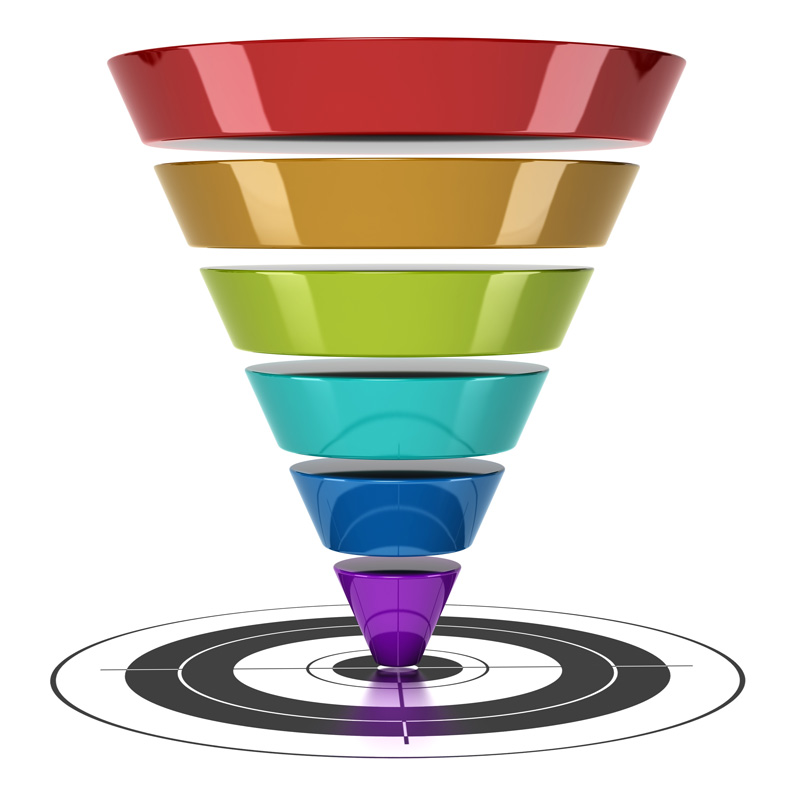 Prospecting – Top Strategies for Building Your Database of Target ...