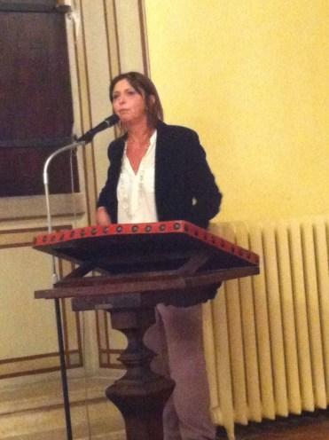 D.ssa Paola Bianchini