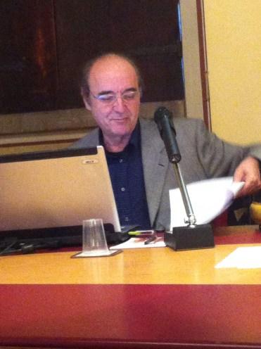 Dr PieroCiccarelli