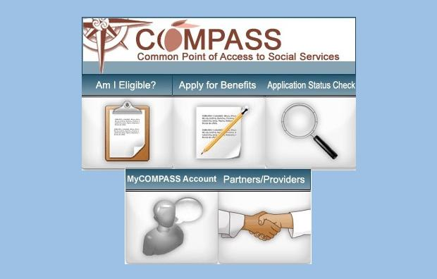mycompass ga
