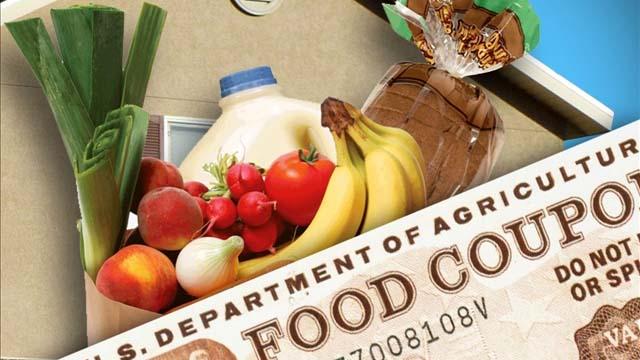 Renew Food Stamp Benefits