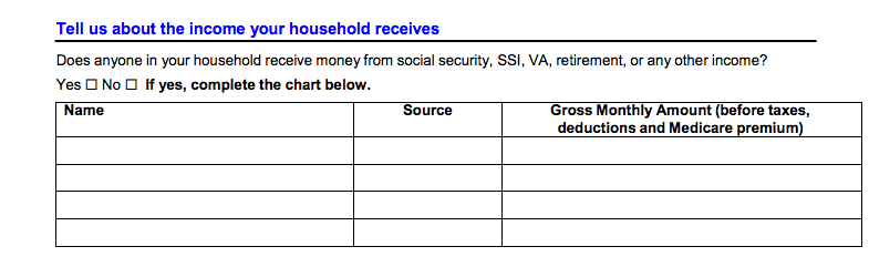 How To Report Food Stamp Fraud In Ga