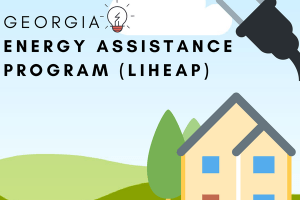Georgia Energy Assistance Program LIHEAP