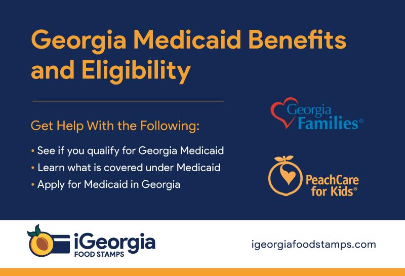 Georgia Medicaid Eligibility