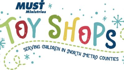 Must Ministries Toy Shop