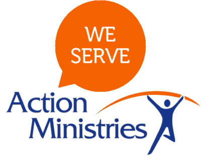 action ministry