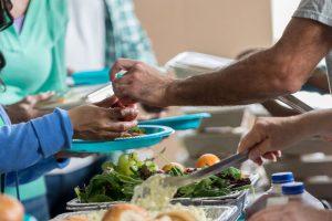 atlanta community food bank help
