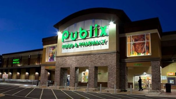 """Publix stores that accept EBT in Georgia"""