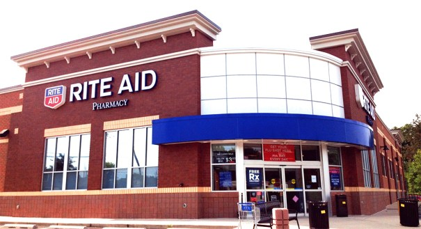 """Rite Aid stores that accept EBT, Food Stamps in Georgia"""