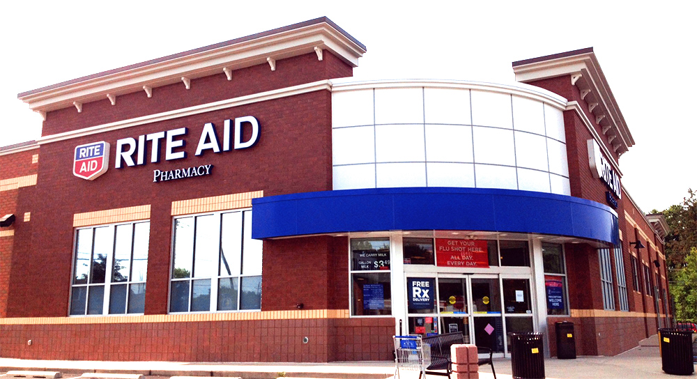 Net Lease Rite Aid Property Profile and Cap Rates - The
