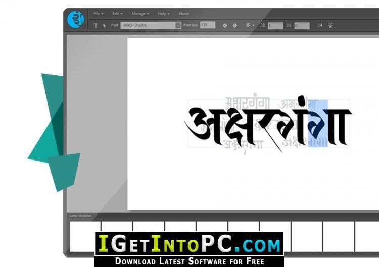 Download IndiaFont Free Download