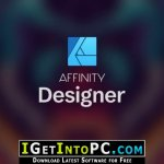 Serif Affinity Designer Free Download Windows and macOS