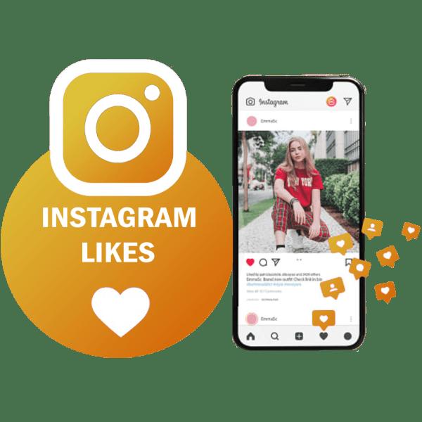 Instagram likes, igfollowers.uk