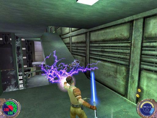 Star Wars Jedi Knight II: Jedi Outcast Torrent Download