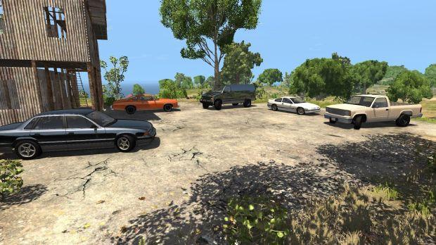 igg games beamng drive free download