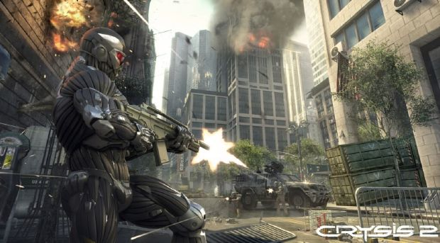 Crysis 2 Torrent Download
