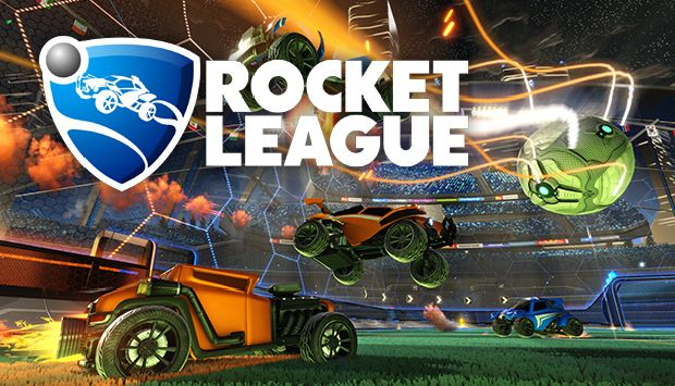 Rocket League Free Download (v1.40 & ALL DLC) « IGGGAMES