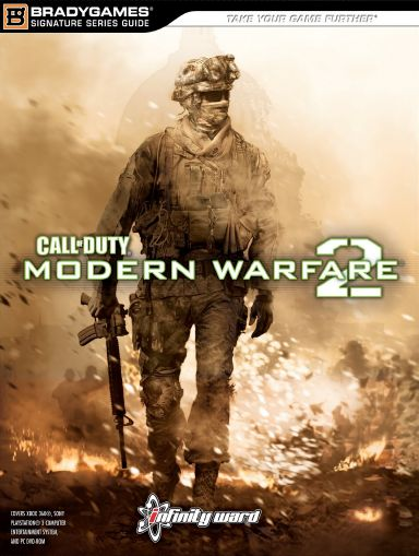 Call of Duty: Modern Warfare 2 Free Download