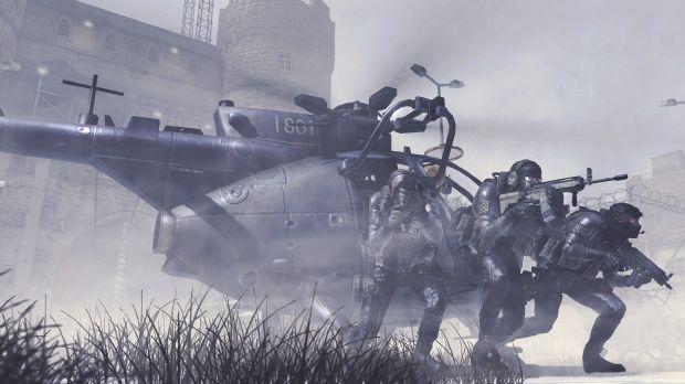 Call of Duty: Modern Warfare 2 Torrent Download
