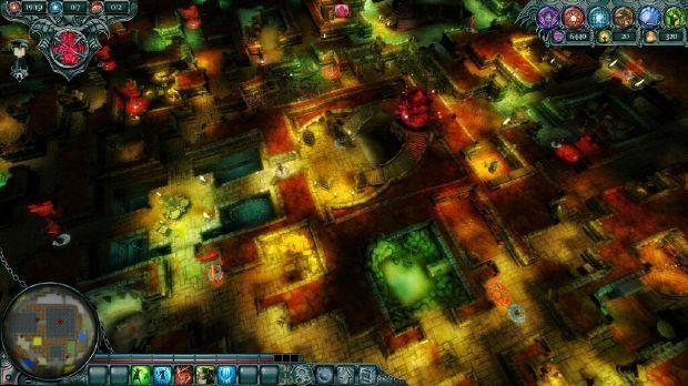 Dungeon Keeper Gold Torrent Download