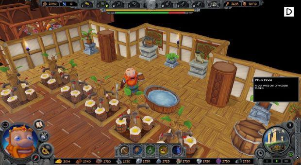 A Game of Dwarves PC Crack