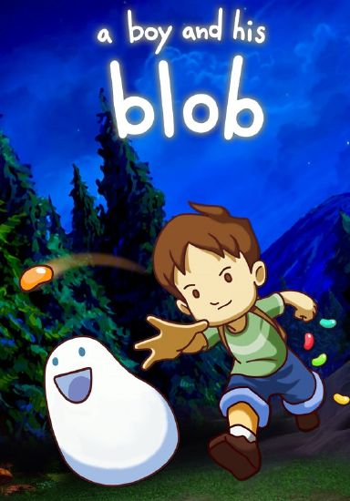 A Boy and His Blob Free Download