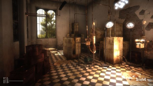 The Town of Light Torrent Download