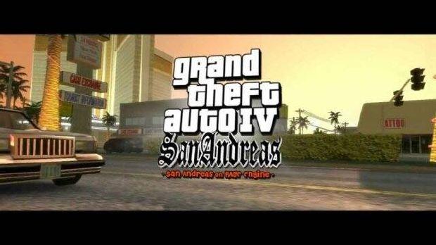 Gta Iv San Andreas Beta 3 Free Download Igggames
