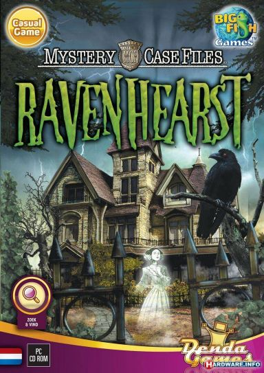 Mystery Case Files Ravenhearst Free Download IGGGAMES