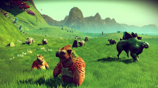 No Man's Sky Free Download (Atlas Rises v1.38)