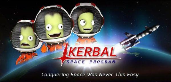 Kerbal Space Program Free Download v15 DLC 171 IGGGAMES