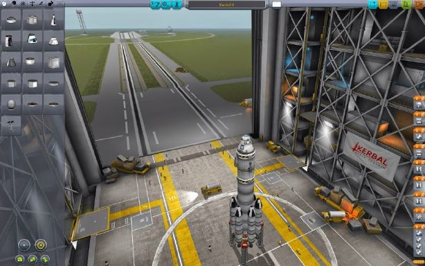 Kerbal Space Program PC Crack