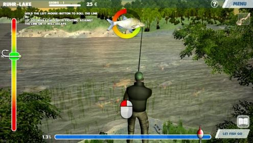 3D Arcade Fishing Free Download      IGGGAMES 3D Arcade Fishing Torrent Download