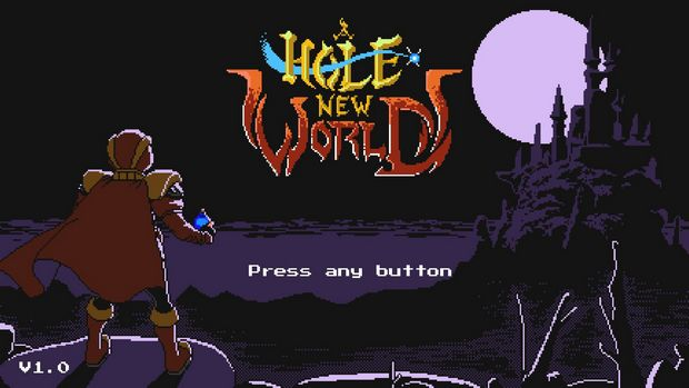 A Hole New World Torrent Download