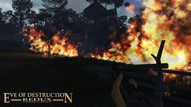 Eve of Destruction - REDUX VIETNAM Torrent Download