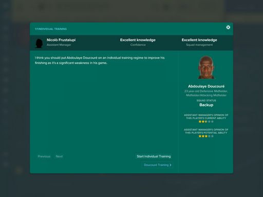 Football Manager Touch 2017 PC Crack