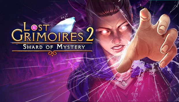 Lost Grimoires 2: Shard of Mystery Free Download
